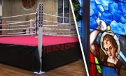 Former Cop Opens Boxing Gym to Keep Kids Out of Gangs