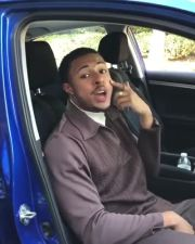 Fire Or Nah? Rev Run's Son Diggy Simmons Spits A Freestyle!