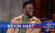 Kevin Hart Tells Stephen Colbert The Oscars Jokes He Would Have Told