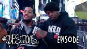 "PSHH Presents ""Questions"" (Season 3 Episode 1: Times Square, NYC)"