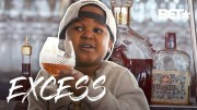 Pio Tries An $8,000 NYC Cognac But Must Prove He's Not A Baby First! | Excess w/ Pio