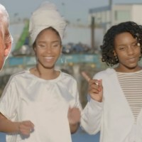 """2 Singers 'OSHUN' Made A Song About Donald Trump Called """"Not My President!"""""""
