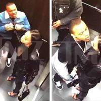 Bow Wow Surveillance Video From Fight With GF Shows His Jealous Rage