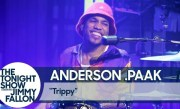 Anderson .Paak: Trippy