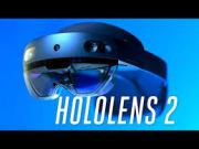 Microsoft HoloLens 2, a deep dive and all you need to know