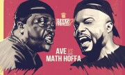 MATH HOFFA VS AVE SMACK RAP BATTLE | URLTV