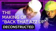 "The Making Of Juvenile's ""Back That Azz Up"" With Mannie Fresh 
