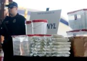 Damn: US Border Agency Makes The Biggest Ever Multi-Million Dollar Fentanyl Bust!