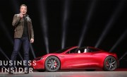 What Tesla Fans Should Know About The New Roadster
