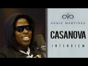 Casanova Talks Being Called The New Hov, NY Rappers Not Helping Each Other + Best 50 Cent Advice