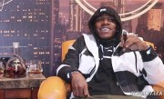 Cigar Talk: DaBaby on not checking in, Real life in his music, Baby on Baby & more