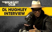 DL Hughley Talks R. Kelly, Reparations And Bringing His Show To TV