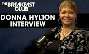 Donna Hylton Opens Up About Traumatic Childhood, Imprisonment And Women's Rights Activism
