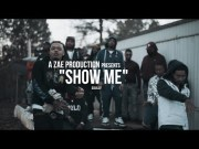 Skully – Show Me (Official Music Video) Shot By @AZaeProduction
