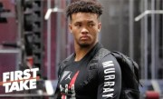 Kyler Murray has proved to be the No. 1 pick, silencing all doubters – Stephen A. | First Take