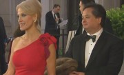President Trump Feuds With Kellyanne Conway's Husband