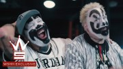ICP Psypher Feat. DJ Paul, Stitches And More – 8 Ways To Die