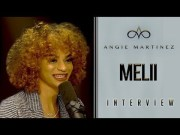 Melii Opens Up About Accidentally Shooting Her Friend