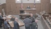 Heated: Man Goes Off On Judge For Sentencing Him To 22 Years In Jail! (The Judge Later Adds 6 More Years To His Sentence)