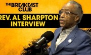 Rev. Al Sharpton Talks National Action Network, 2020 Politics, Nipsey Hussle + More