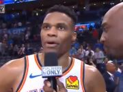 """Amazing: Russell Westbrook Dedicates Historic """"20-20-20"""" Game to Nipsey Hussle!"""