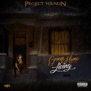 Project Youngin – Be Quiet