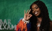 Dreezy Takes The 'Bar Exam'