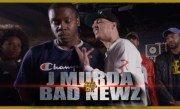 INTENSE RAP BATTLE J MURDA VS BAD NEWZ – RBE