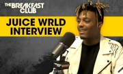Juice WRLD Talks Mental Health, Heartbreak, Nicki Minaj, New Music + More
