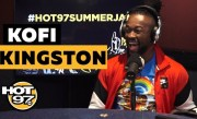 Kofi Kingston On First Jamaican Gimmick, Possible WWE Championship Run, & Wrestlemania