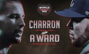 KOTD – Charron vs A. Ward | #WD8