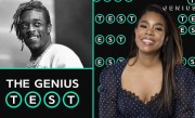 Regina Hall Takes The Lil Rappers Quiz | The Genius Test