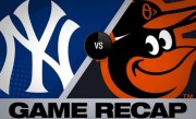 4/7/19: Yankees belt 7 homers in win vs. Orioles