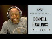 Donnell Rawlings on Ayesha Curry, The Met Gala, & What Kanye's Baby should be named