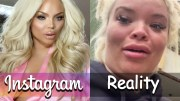 The Real Truth: Instagram vs. Reality!