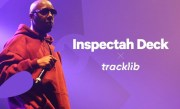 Win a Placement on Inspectah Deck's New Album with Tracklib