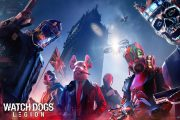 Play As Anyone: Watch Dogs Legion (Gameplay Trailer)