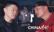 CHINA MAC SITS DOWN WITH MC JIN AFTER 15 YEARS