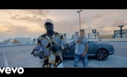 EL NEGREETO (AKON) & ANUEL AA – GET MONEY (OFFICIAL VIDEO)