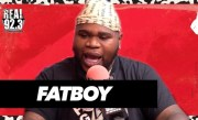 Fatboy talks Going from Instagram to Rap, 50 Cent Debt, New Music | Bootleg Kev & DJ Hed