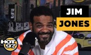 Jim Jones Talks New Project 'El Capo' + Answers Dating Questions w/ Miabelle!