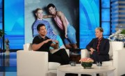 Mario Lopez and Mark-Paul Gosselaar Often Beat Each Other Up