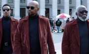 SHAFT Official Red Band Trailer