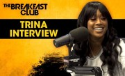 Trina Talks New Album 'The One', Riding Face, Her Least Favorite Ex + More