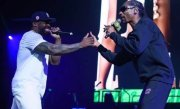 50 Cent Takes Over New York City w/ Snoop Dogg, DMX, Cam'ron, The Lox + More   Masters Of Ceremony