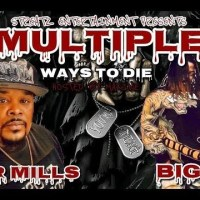 Streatz Entertainment Presents MWTD - Mr Mills vs Big T