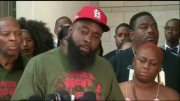 Michael Brown's Father Seeks To Re-Open Son's Case!