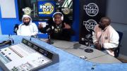 Hot Or Not? Battle Rapper DNA Freestyles On Hot97 With Funkmaster Flex!