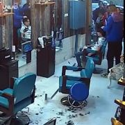 Went Off On Him: Man Attacks A Barber After Receiving A Bad Haircut!