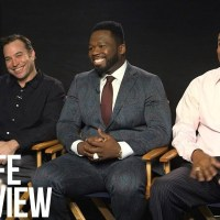 50 Cent Says 'FOR LIFE' Will Be the Number One Show on Television!
